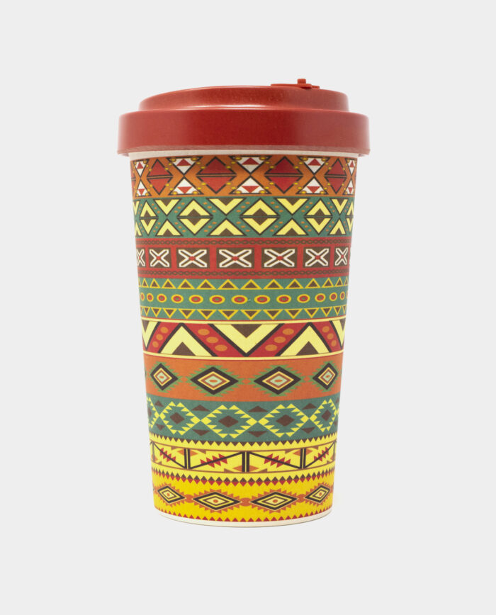 Woodway Bamboo Cups