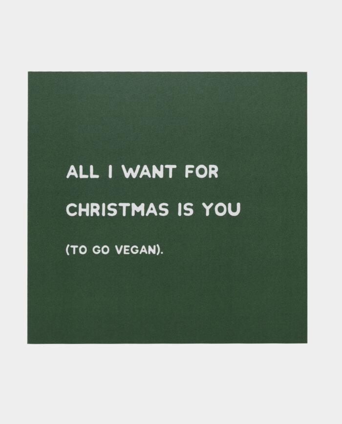 Vegan Christmas