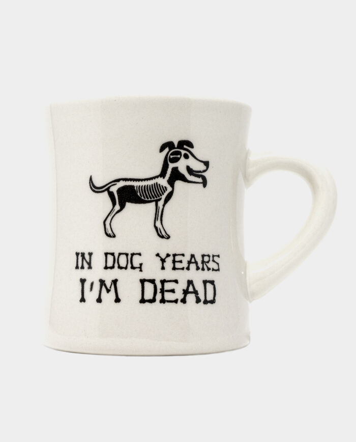 In Dog Years - Mug 1